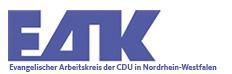 Evangelischer Arbeitskreis (EAK) der CDU Nordrhein-Westfalen