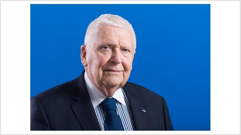 Prof. Dr. Helmut Wenck