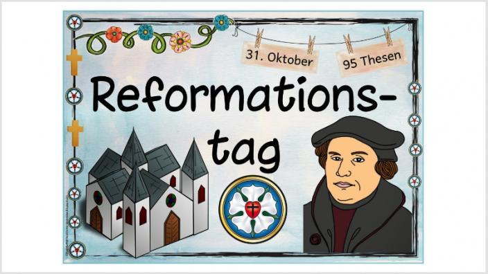 EAK Essen informiert über Reformationstag