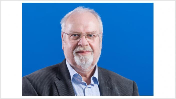 Dr. Wilhelm Flick